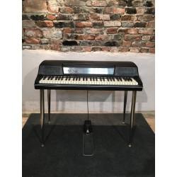 Wurlitzer 200A Electric Piano - The Time Machine