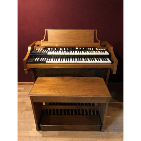 Hammond a100 - Showroom condition