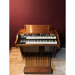 Hammond A100 - very nice condition