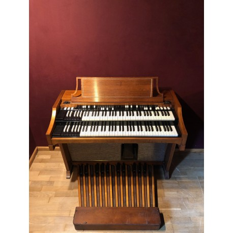 Hammond A100 - very nice condition