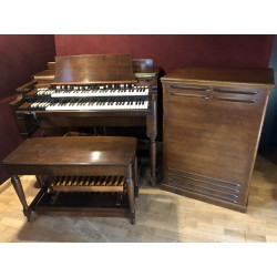 Hammond B3 with Leslie 147 - beautiful condition