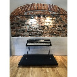 1980 Rhedes mk2 73 stage with wooden keys