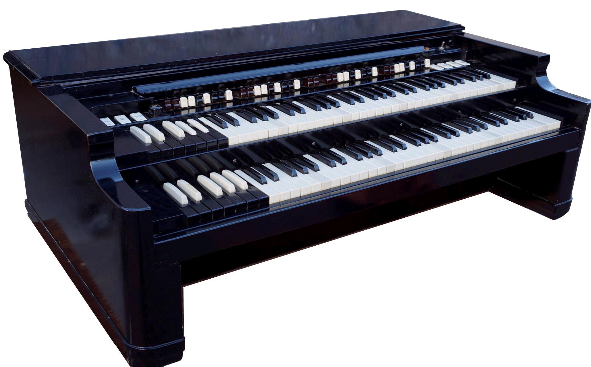 Hammond Organ B3